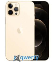 Apple iPhone 12 Pro Dual Sim 128GB Gold