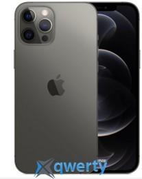 Apple iPhone 12 Pro Dual Sim 128GB Graphite