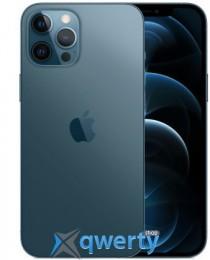 Apple iPhone 12 Pro Dual Sim 128GB Pacific Blue