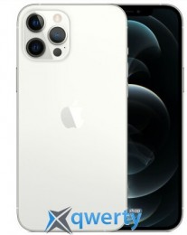 Apple iPhone 12 Pro Dual Sim 256GB Silver