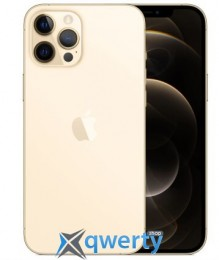 Apple iPhone 12 Pro Dual Sim 512GB Gold