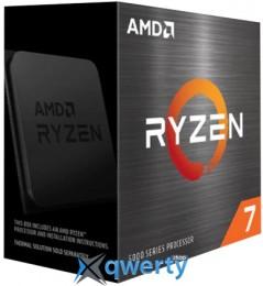 AMD Ryzen 7 5800X 3.8GHz/32MB (100-100000063WOF) sAM4 BOX