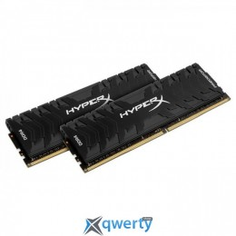 Kingston HYPERX Predator DDR4 4000MHz 16GB (2x8GB )(HX440C19PB4K2/16)