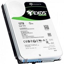 SEAGATE 12TB Exos X16 SATA (ST12000NM001G) 3.5