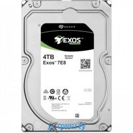 SEAGATE 4TB Exos 7E8 SATA (ST4000NM000A) 3.5