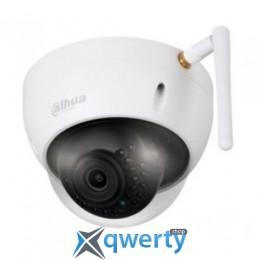 DAHUA DH-IPC-HDBW1235EP-W-S2 (2.8 ММ) Wi-Fi