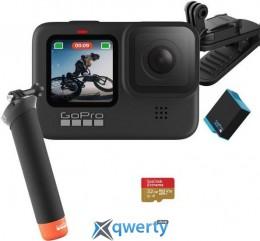 GoPro HERO9 Bundle (CHDRB-901-XX) EU
