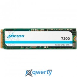 MICRON 7300 Max 400GB M.2 NVMe (MTFDHBA400TDG-1AW1ZABYY)