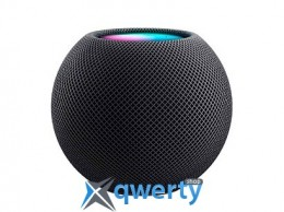 Apple HomePod mini Space Gray (MY5G2)