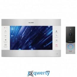 Slinex SL-10M_S/W+ML-20HD_S/B