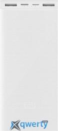 Xiaomi Mi 3 QС3.0 20000mAh White (Mi 3 20000mAh QС3.0 White)