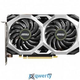 MSI PCI-Ex GeForce GTX 1660 SUPER VENTUS XS 6GB GDDR6 (192bit) (GTX 1660 SUPER VENTUS XS)
