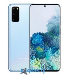 Samsung Galaxy S20 8/128GB Cloud Blue (SM-G980FLBDSEK)