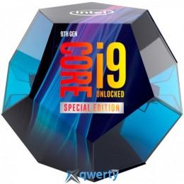INTEL Core i9-9900KS 4.0GHz s1151 (BX80684I99900KS)