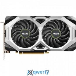 MSI GeForce RTX 2070 8GB GDDR6 256-bit Ventus GP (RTX 2070 VENTUS GP)