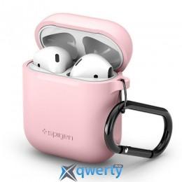 Spigen AirPods Silicone Pink (066CS24810)