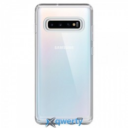 Spigen Ultra Hybrid Galaxy S10+ Crystal Clear (606CS25766)