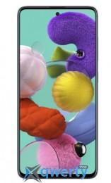 Samsung Galaxy A51 2020 6/128GB Blue (SM-A515FZBW) EU