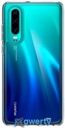 Spigen Ultra Hybrid Huawei P30 Crystal Clear (L38CS25737)
