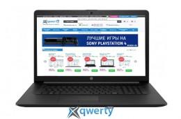 HP Notebook 17-ca1000ur (6HU43EA) Black