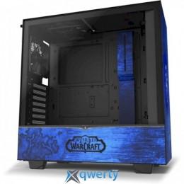 NZXT H510 World of Warcraft - Alliance Limited Edition (CA-H510B-WA)