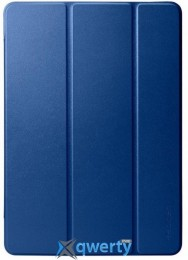 Spigen Smart Fold iPad Air 10.5 2019 Blue (073CS26321)