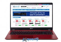 Acer Aspire 3 A315-56-34EC (NX.HS7EU.008) Rococo Red