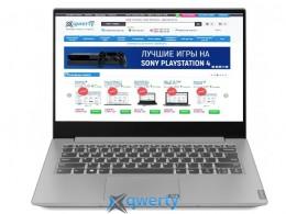 Lenovo IdeaPad S340-14IWL (81N700V0RA) Platinum Grey