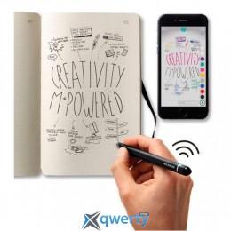 Moleskine Умная ручка + блокнот Smart Writing Set (NWP F110)