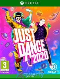 Just Dance 2020 Xbox One (русские субтитры)