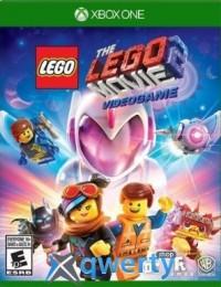 Lego Movie 2 Videogame XBox One (русские субтитры)