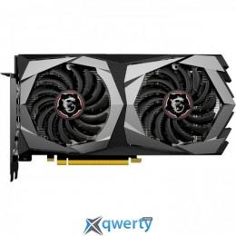 MSI PCI-Ex GeForce GTX 1650 Super Gaming X 4GB GDDR6 (128bit) (1755/12000) (3 x DisplayPort, HDMI) (GTX 1650 SUPER GAMING X)