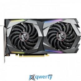 MSI PCI-Ex GeForce GTX 1660 Super Gaming 6GB GDDR6 (192bit) (1785/14000) (HDMI, 3 x DisplayPort) (GTX 1660 SUPER GAMING)