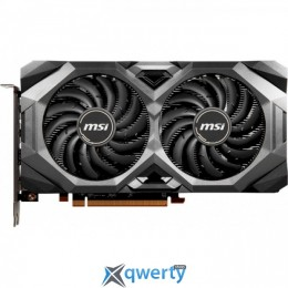 MSI PCI-Ex Radeon RX 5600 XT Mech OC 6GB GDDR6 (192bit) (1420/12000) (HDMI, 3 x DisplayPort) (Radeon RX 5600 XT MECH OC)