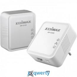 EDIMAX Powerline HP-6101ACK Kit