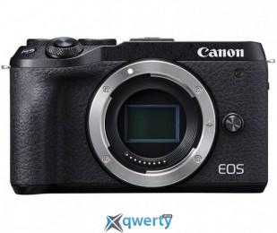Canon EOS M6 Mark II Body Black (3611C051)