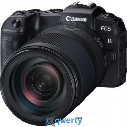 Canon EOS RP EOS RP body + RF 24-240 + EF-RF (3380C107)