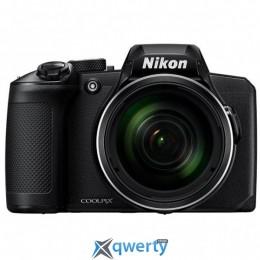 Nikon Coolpix B600 Black (VQA090EA)
