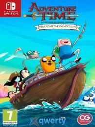 Adventure Time: Pirates of the Enchiridion Nintendo Switch (английская версия)