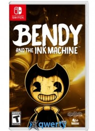 Bendy and the Ink Machine Nintendo Switch (английская версия)