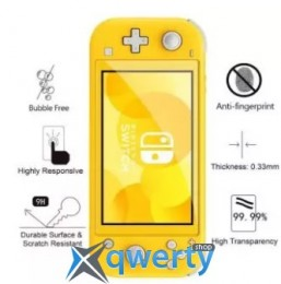 Nintendo Switch Lite Tempered Glass 9H