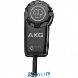 AKG C411 PP (C411 PP)