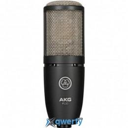 AKG P220 Black (P220 Black)