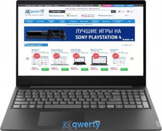 Lenovo IdeaPad S145-15 (81MV01DJRA) Black