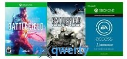 Battlefield V Deluxe Edition+ Battlefield 1943+ EA Access XBox One (Код) (русская версия)