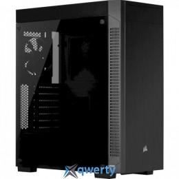 CORSAIR Carbide 110R Black (CC-9011183-WW)