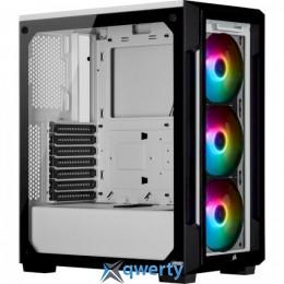 CORSAIR iCUE 220T RGB White (CC-9011191-WW)