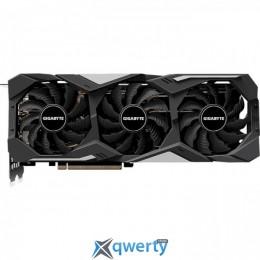 Gigabyte PCI-Ex GeForce RTX 2070 Super Windforce 3X 8G 8GB GDDR6 (256bit) (1770/14000) (HDMI, 3 x Display Port) (GV-N207SWF3-8GD)