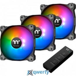 THERMALTAKE Pure 14 ARGB Sync TT Premium Edition 3-Pack (CL-F080-PL14SW-A)