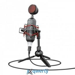 Trust GXT 244 Buzz USB Streaming Microphone Black (23466_TRUST)